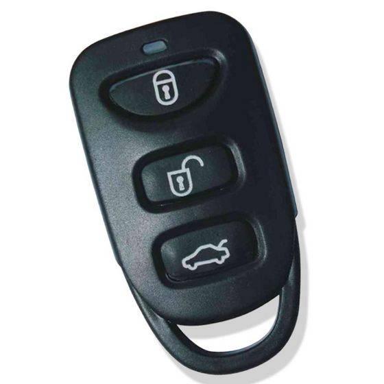 Hyundai Locksmith: Hyundai / Kia Examples